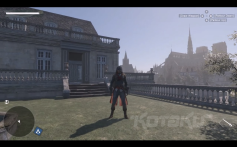 Assassin's Creed Unity screenshots 05
