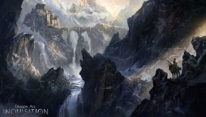 Dragon Age Inquisition art 01