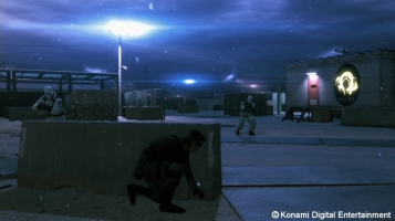 Metal Gear Solid V Ground Zeroes images 02