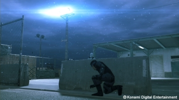 Metal Gear Solid V Ground Zeroes images 03