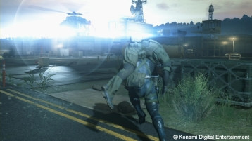 Metal Gear Solid V Ground Zeroes images 07