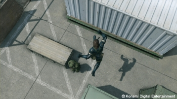 Metal Gear Solid V Ground Zeroes images 09