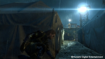 Metal Gear Solid V Ground Zeroes images 10