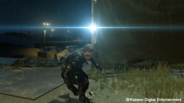 Metal Gear Solid V Ground Zeroes images 13