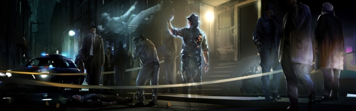 Murdered Soul Suspect screenshots 01