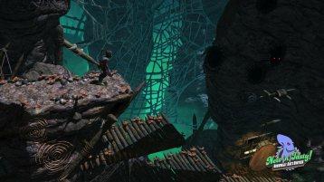Oddworld New 'n' Tasty! screenshots 01