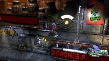 Oddworld New 'n' Tasty! screenshots 02