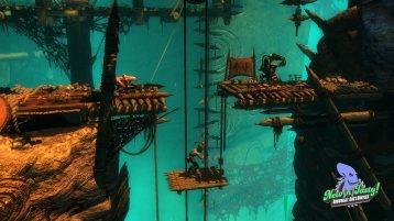 Oddworld New 'n' Tasty! screenshots 03