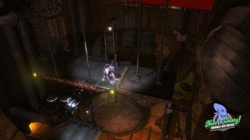 Oddworld New 'n' Tasty! screenshots 04