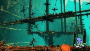 Oddworld New 'n' Tasty! screenshots 05