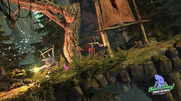 Oddworld New 'n' Tasty! screenshots 06