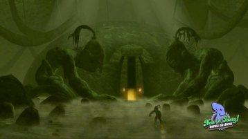 Oddworld New 'n' Tasty! screenshots 07