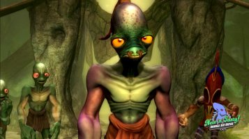 Oddworld New 'n' Tasty! screenshots 08