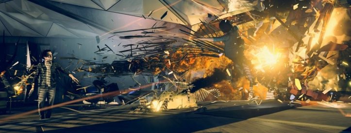 Quantum Break Remedy Entertainment 2