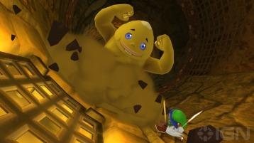 Sonic Lost World Zelda Zone screenshots 03