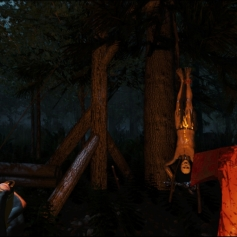 The Forest game screenshots 02