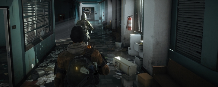 Tom Clancy's The Division screenshots 02