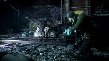 Tom Clancy's The Division screenshots 04