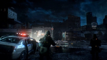 Tom Clancy's The Division screenshots 06