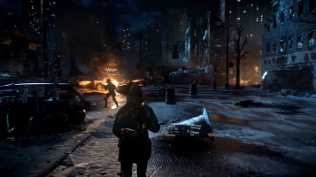 Tom Clancy's The Division screenshots 08