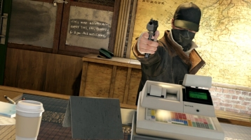 Watch Dogs screenshots 03