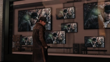 Watch Dogs screenshots 14