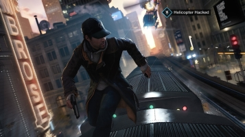 Watch_Dogs screenshots 04