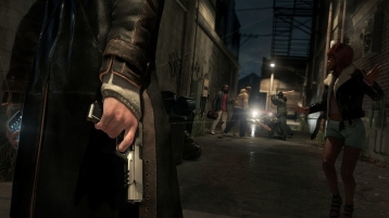 Watch_Dogs screenshots 05