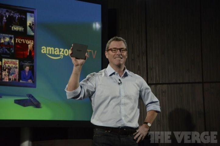 Amazon Fire TV 01