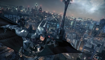 Batman Arkham Knight screenshots 02