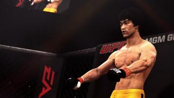 Bruce Lee PS4 XOne 1