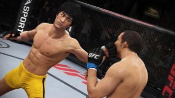 Bruce Lee PS4 XOne 2