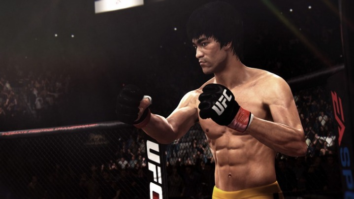 Bruce Lee PS4 XOne