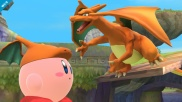 Charizard Super Smash Bros Wii U 3DS screenshot 08