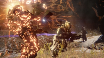 Destiny video game screenshots 01