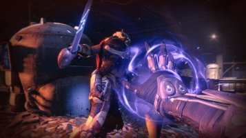 Destiny video game screenshots 02