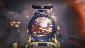 Destiny video game screenshots 03