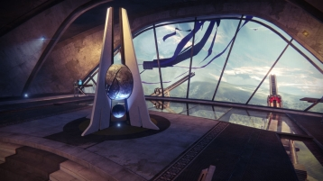 Destiny video game screenshots 05