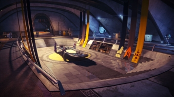 Destiny video game screenshots 06