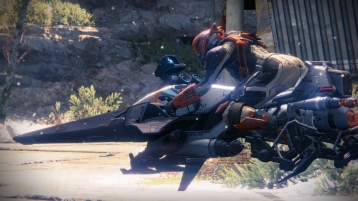 Destiny video game screenshots 07