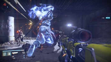Destiny video game screenshots 10
