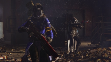 Destiny video game screenshots 11