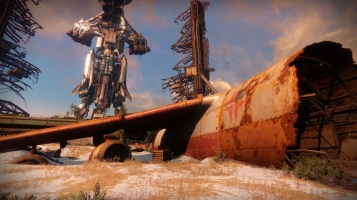 Destiny video game screenshots 14