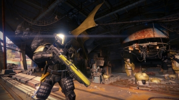 Destiny video game screenshots 17