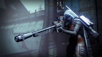 Destiny video game screenshots 18