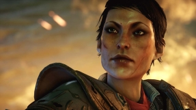 Dragon Age Inquisition screenshots Cassandra