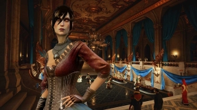 Dragon Age Inquisition screenshots Morrigan