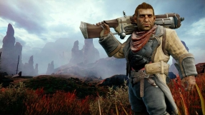 Dragon Age Inquisition screenshots Rogue