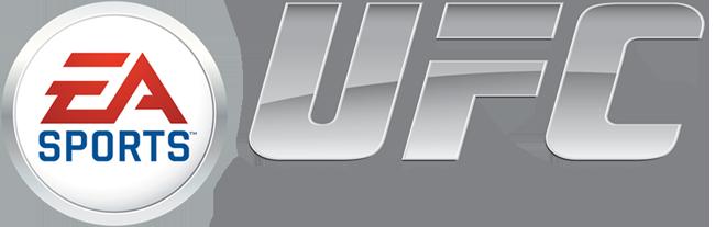 EA Sports UFC logo