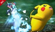 Greninja Smash Bros screenshot 10